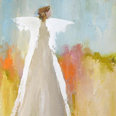 100 Days of Scripture - Angel Cards