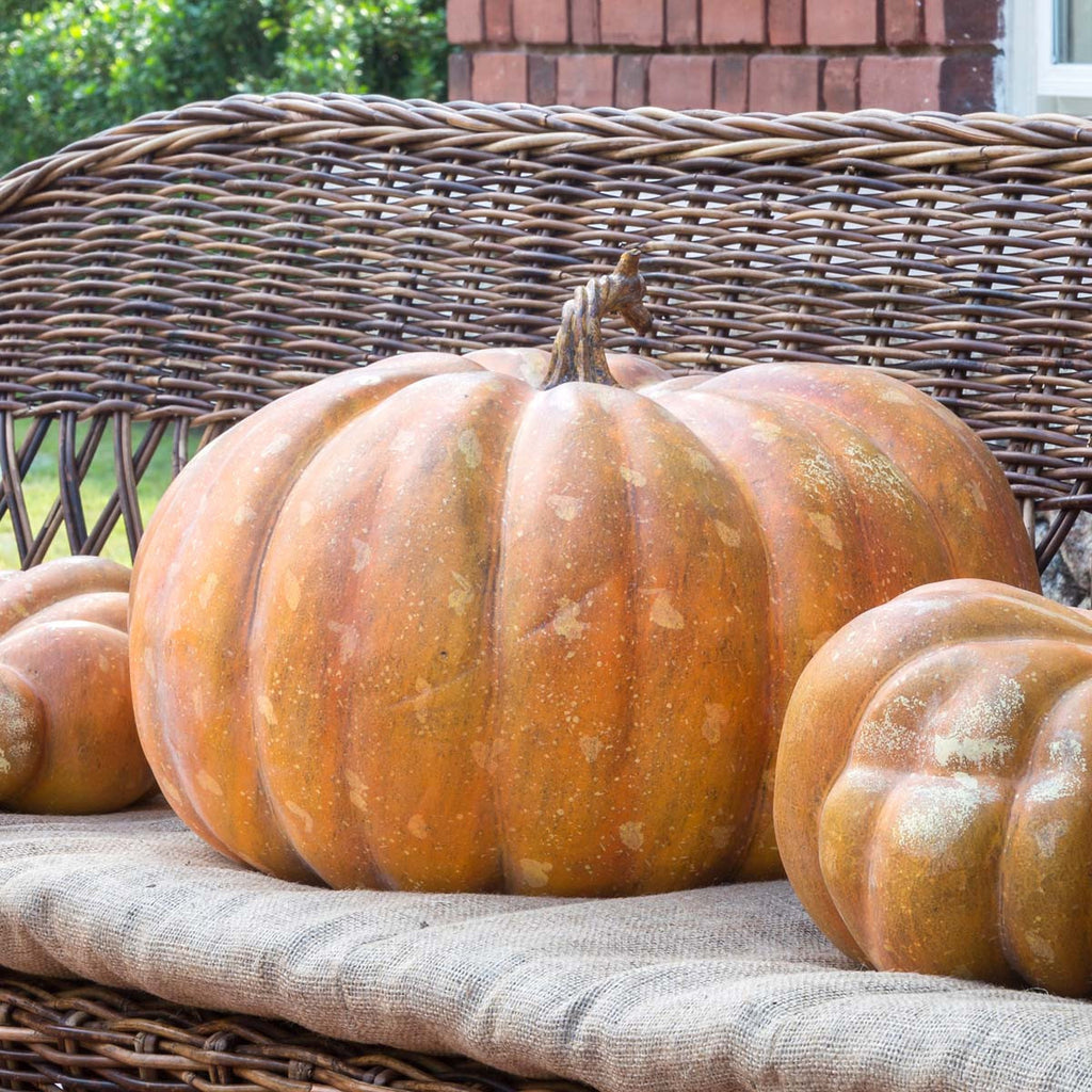 Big Papa Pumpkin