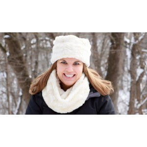 Polar Mitts Cowls