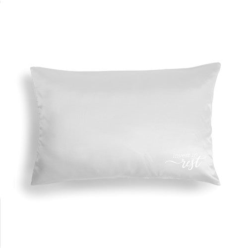 Satin Pillow Case - Invest in Rest