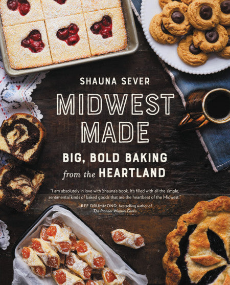 Midwest Made Cookbook