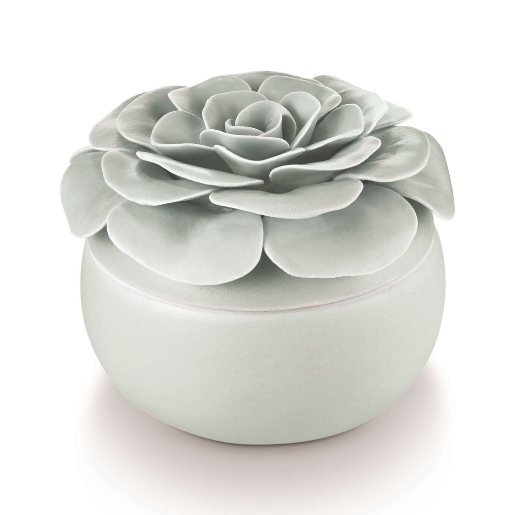 Fresh Sea Salt Flower Candle
