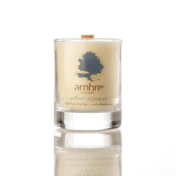 Pure Soy Wax Candle - 3 oz.