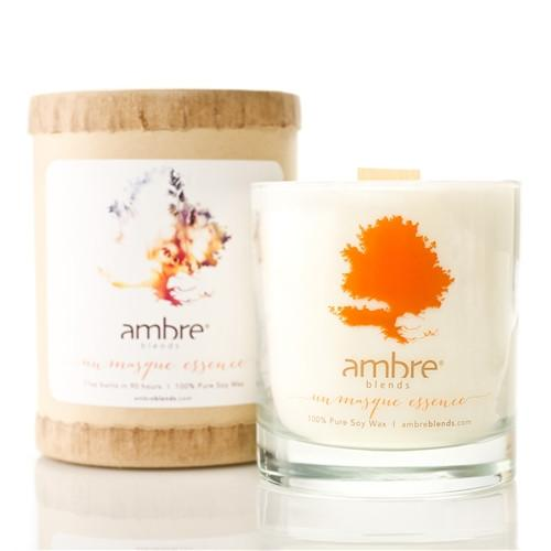 Pure Soy Wax Candle - 11 oz.