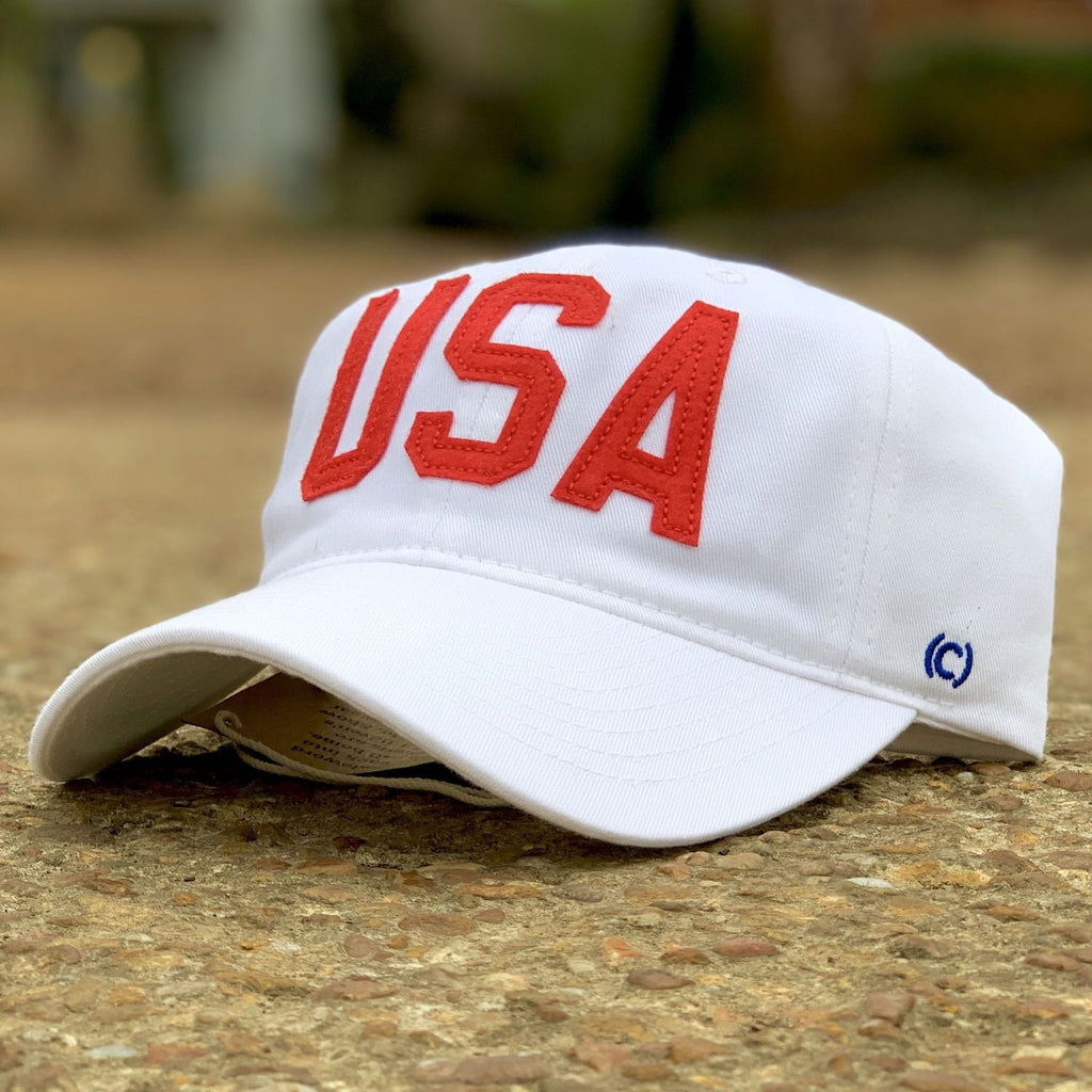USA Hat by Codeword
