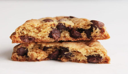 The BEST Chocolate Chip Cookie Recipe | Bakell Blog & Recipes | Updates, Recipes & Decorating Tips from Bakell.com