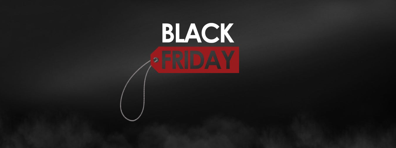 Black Friday & Cyber Monday Sales | Bakell.com Annual BFCM Sales & Deals