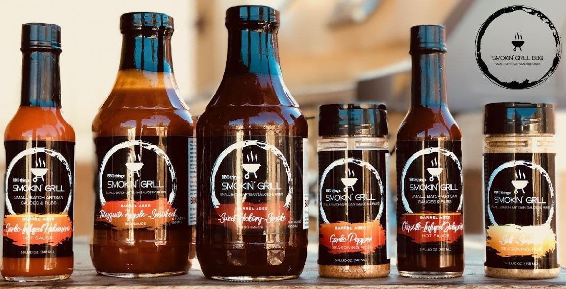 Gift Ideas for Him - Bakell.com | BBQ Sauces to Grilling Utensils!