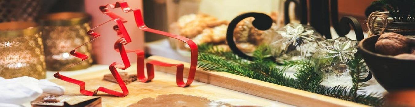 Holiday Decorating & Baking Supplies - Bakell.com | Tools & Utensils!