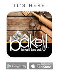 The Bakell mobile app is here!