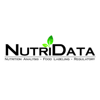 NutriData Certified Products | NutriData Certified Company | Bakell.com