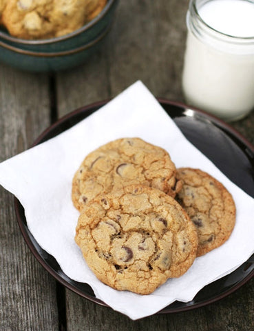 The BEST Chocolate Chip Cookie Recipe | Bakell Blog & Recipes