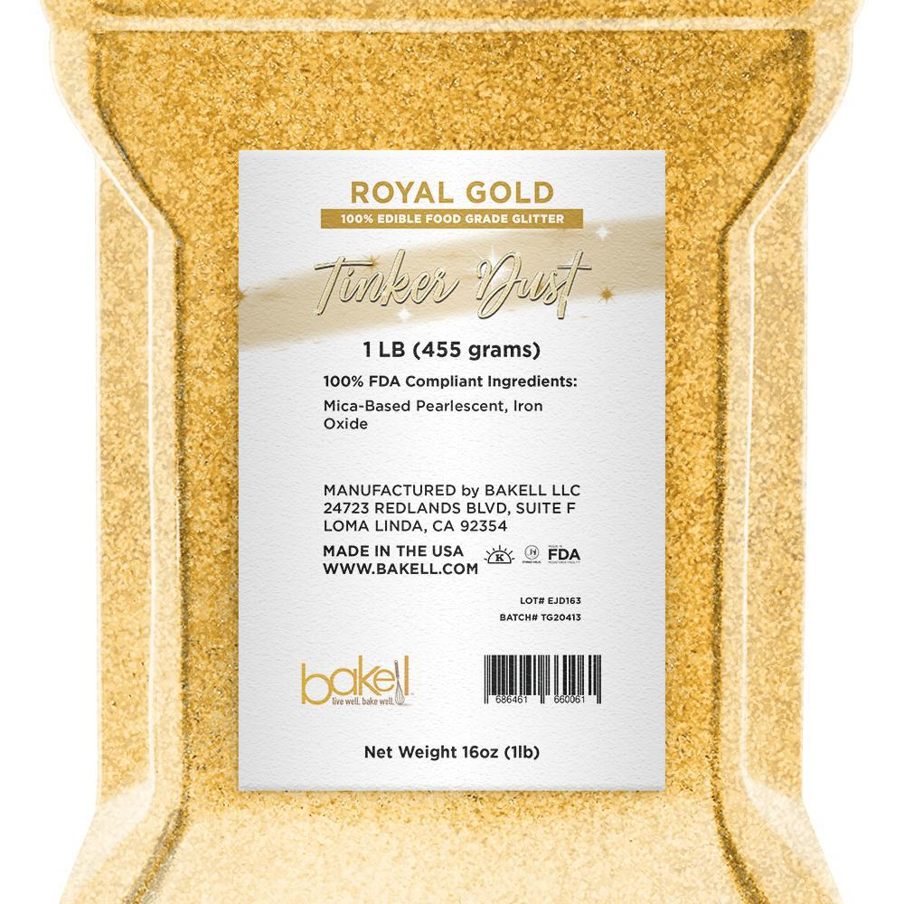 Royal Gold Tinker Dust by the Case-Wholesale_Case_Tinker Dust-Bakell