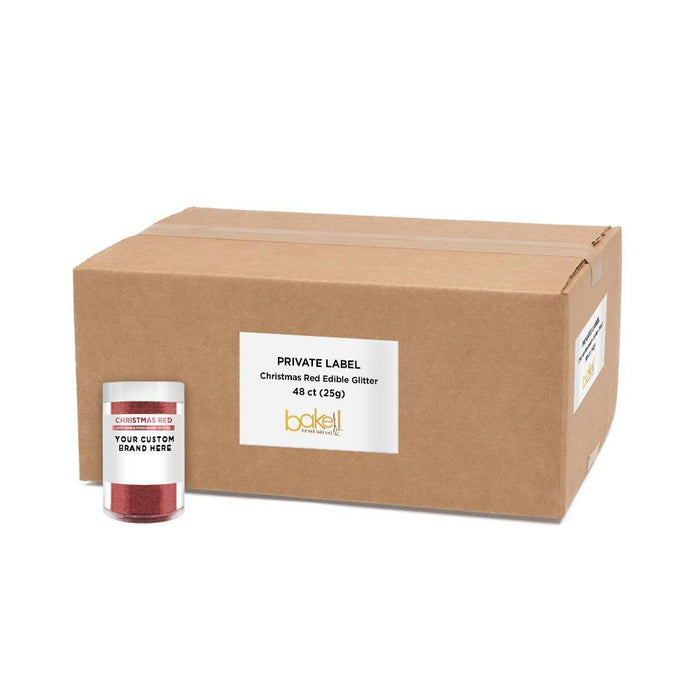 Classic Red Tinker Dust by the Case | Private Label-Private Label_Tinker Dust-Bakell