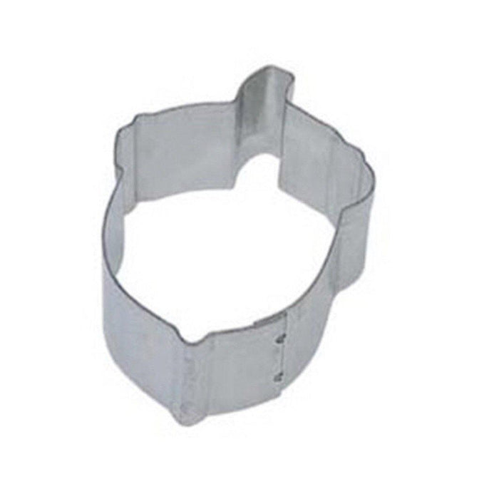 "2.75"" Fall Acorn Metal Cookie Cutter-Cookie Cutters-Bakell"
