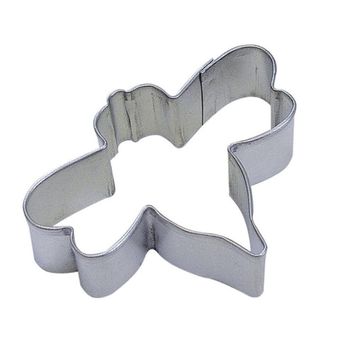 "3"" Bumble Bee Metal Cookie Cutter-Cookie Cutters-Bakell"