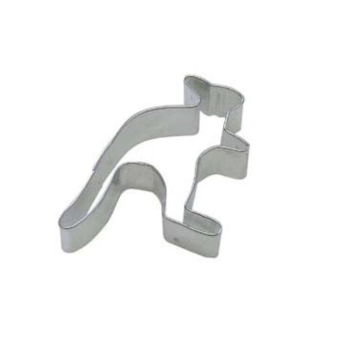 "3"" Kangaroo Metal Cookie Cutter-Cookie Cutters-Bakell"