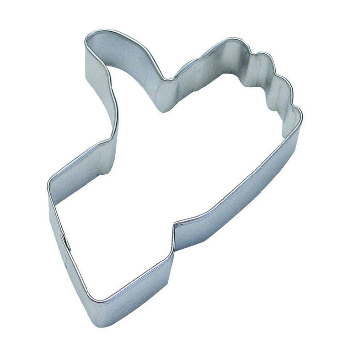 "4"" Thumbs Up Metal Cookie Cutter-Cookie Cutters-Bakell"