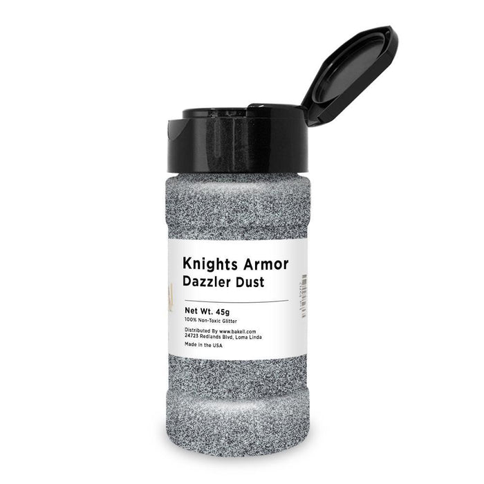 Knights Armor Decorating Dazzler Dust-Disco Dusts-Bakell