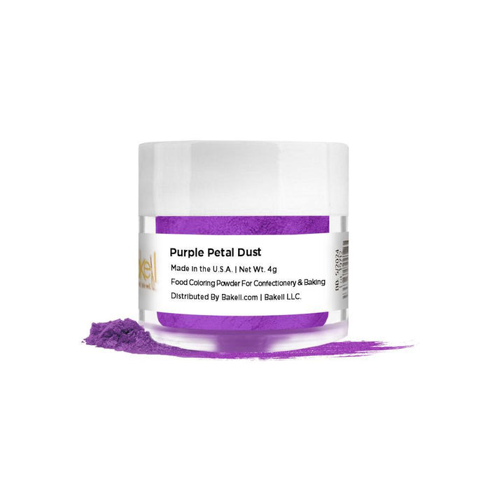 Purple Petal Dust | Food Coloring Powder-Petal Dusts-Bakell