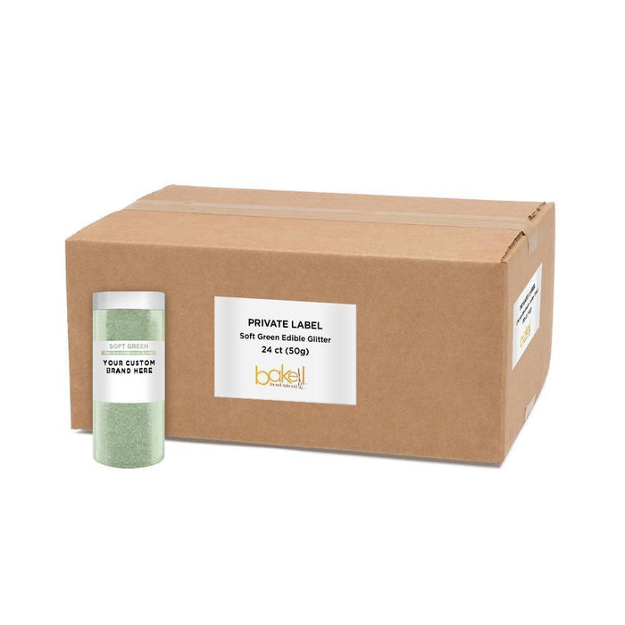 Soft Green Tinker Dust by the Case | Private Label-Private Label_Tinker Dust-Bakell
