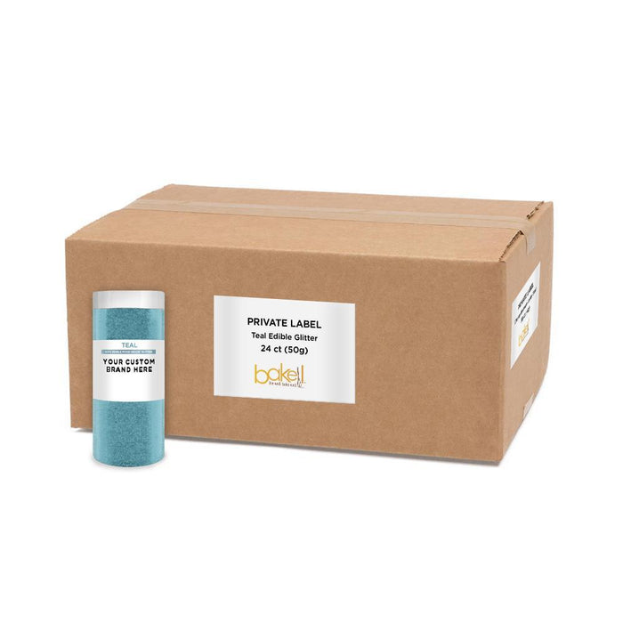 Teal Tinker Dust by the Case | Private Label-Private Label_Tinker Dust-Bakell