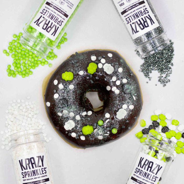 Frankenstein Krazy Sprinkles Combo Pack Collection (4 PC SET)-Sprinkles_Combo Pack-Bakell