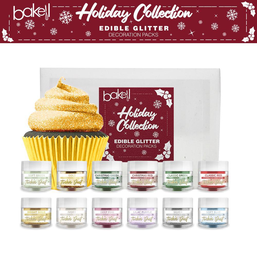 Christmas Collection Tinker Dust Combo Pack A (12 PC SET)-Tinker Dust_Pack-Bakell