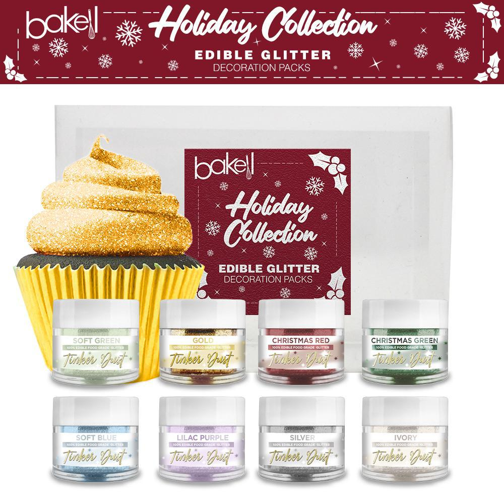 Christmas Collection Tinker Dust Combo Pack A (8 PC SET)-Tinker Dust_Pack-Bakell