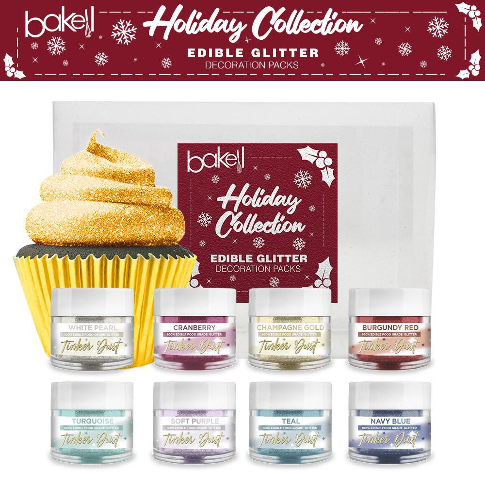 Christmas Collection Tinker Dust Combo Pack B (8 PC SET)-Tinker Dust_Pack-Bakell