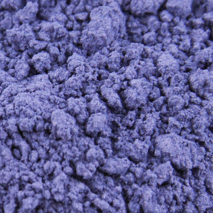 Lilac Purple Edible Luster Dust | FDA Approved Glitter & Kosher Certified Glitter | Edible Paint | MICA Powder | Bakell.com