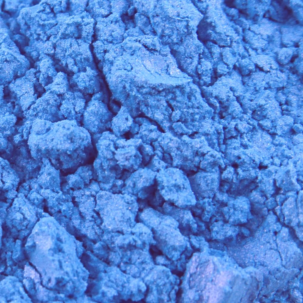 Patriot Blue Edible Pearlized Luster Dust-Luster Dusts-Bakell