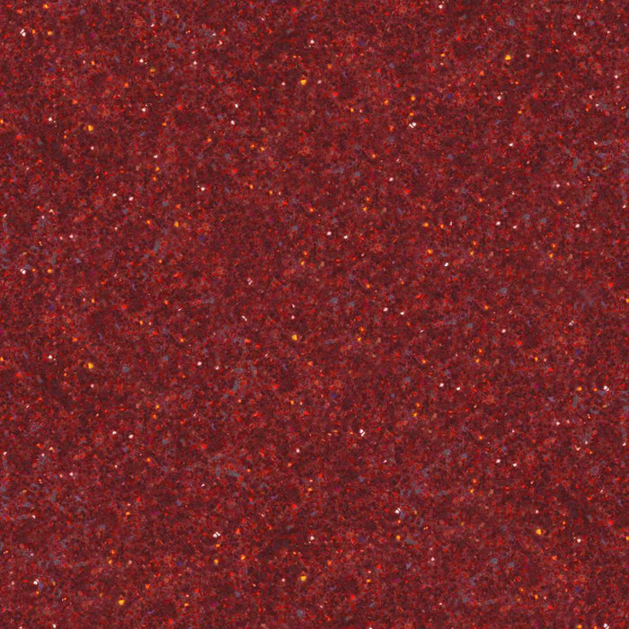 Deep Red Hologram Decorating Dazzler Dust 5g | Bakell-Disco Dusts-Bakell