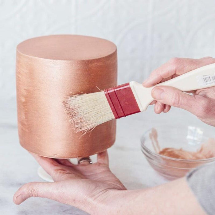 Rose Gold Edible Luster Dust, Edible Paint | FDA Approved ...