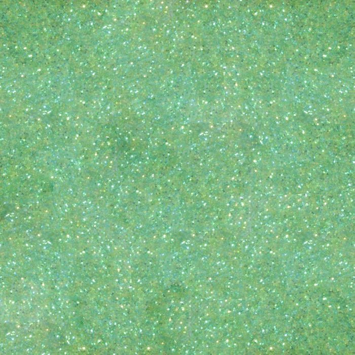 Soft Shamrock Decorating Dazzler Dust-Disco Dusts-Bakell