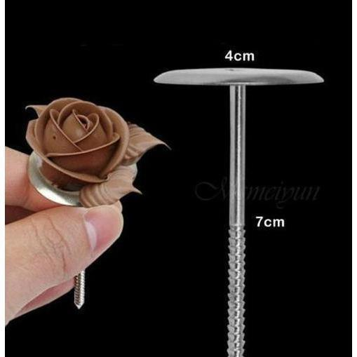 Buttercream Flower Needle Nail-Decorating Tools-Bakell- | Bakell.com