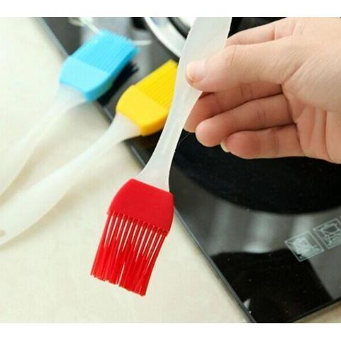 Easy Clean Silicone Basting Brush Accessory | BBQthingz™-Accessories & Tools-BBQthingz- | Bakell.com