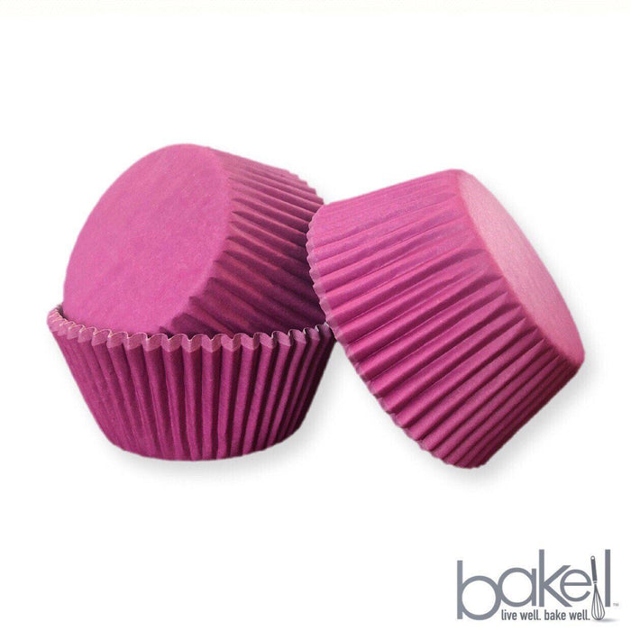 Purple Lilac Cupcake Wrappers & Liners | Bulk & Wholesale | Bakell.com