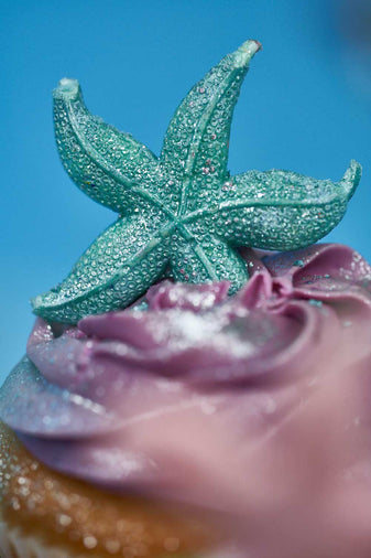 Bakell Luster    FDA Approved   FDA Compliant   100% edible food glitter