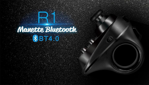 Manette Bluetooth R1 compatible Shinecon VR