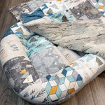 Pre-order Patchwork adventure nest