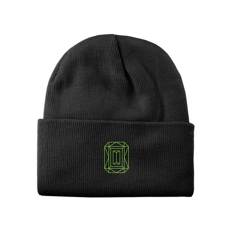 Emerald Beanie + Vide Noir Digital Download