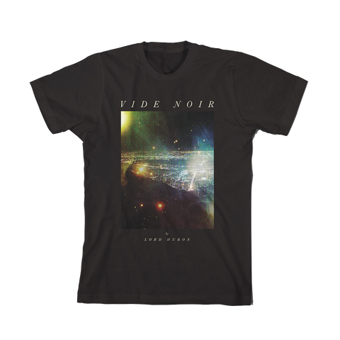 Cityscape Tee + Vide Noir Digital Download