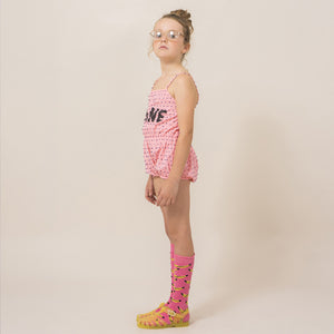 Bobo Choses | Banana Short Socks