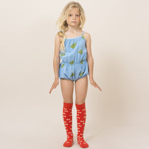 Bobo Choses | Butterfly Short Socks