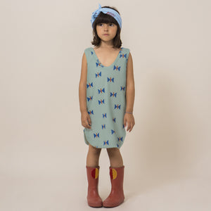 Bobo Choses | Butterfly Straps Dress