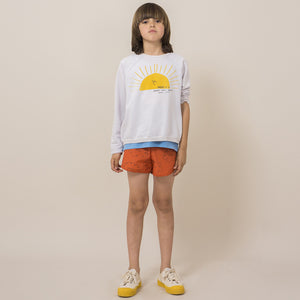 Bobo Choses | Sun Ranglan Sweatshirt