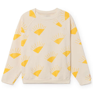 Bobo Choses | Suns Ranglan Sweatshirt