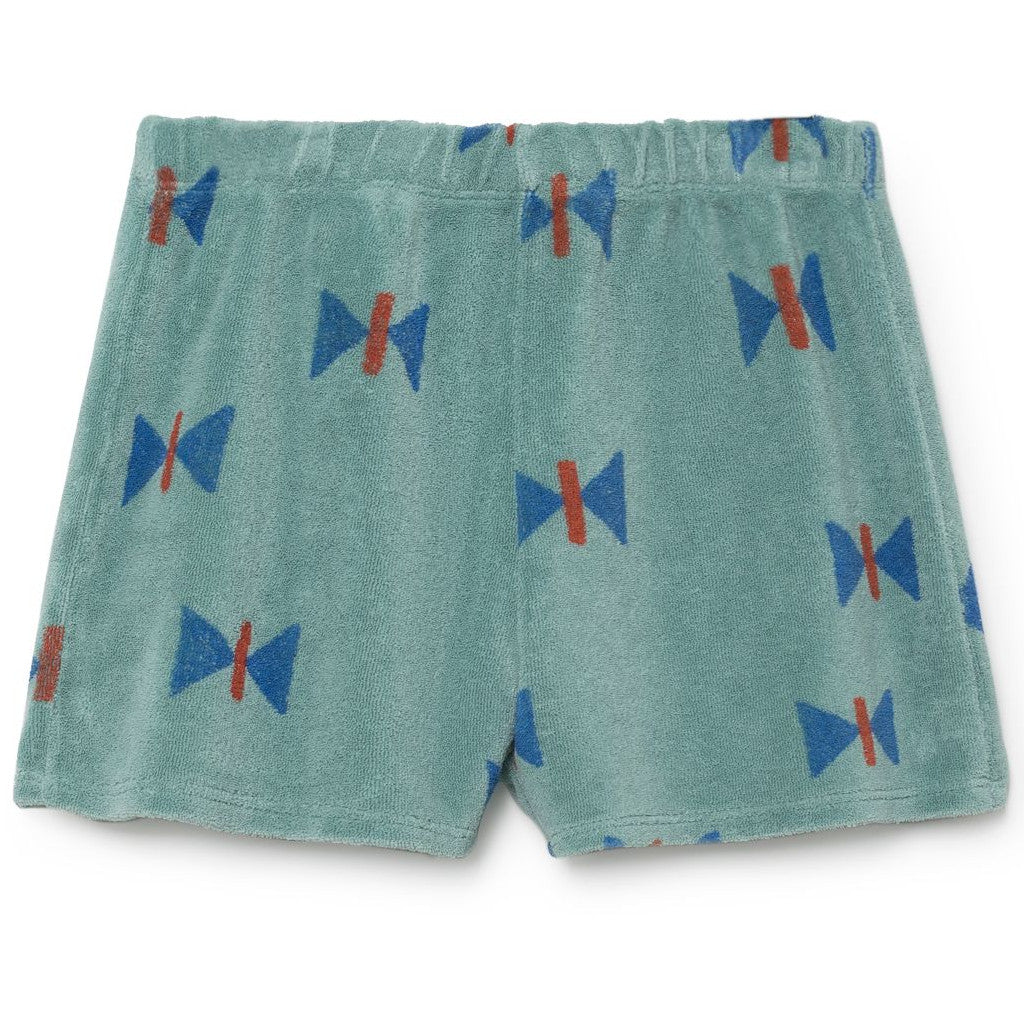 Bobo Choses | Butterfly Terry Shorts