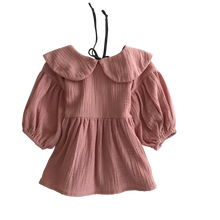 Liilu | Liana Dress | rose